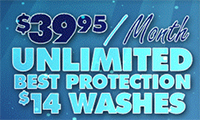 Unlimited Best Car Washes